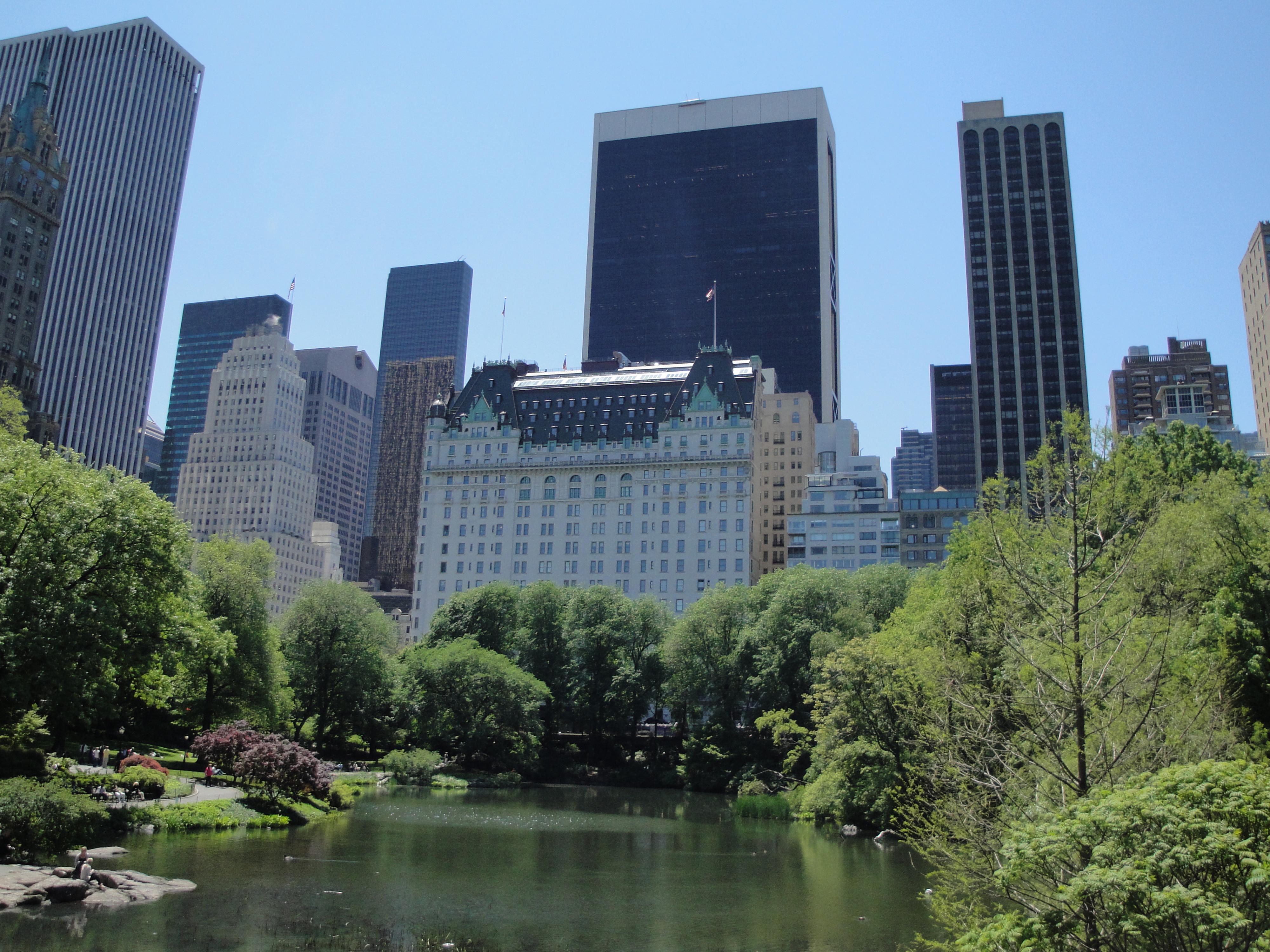 Central Park Apartments Lp