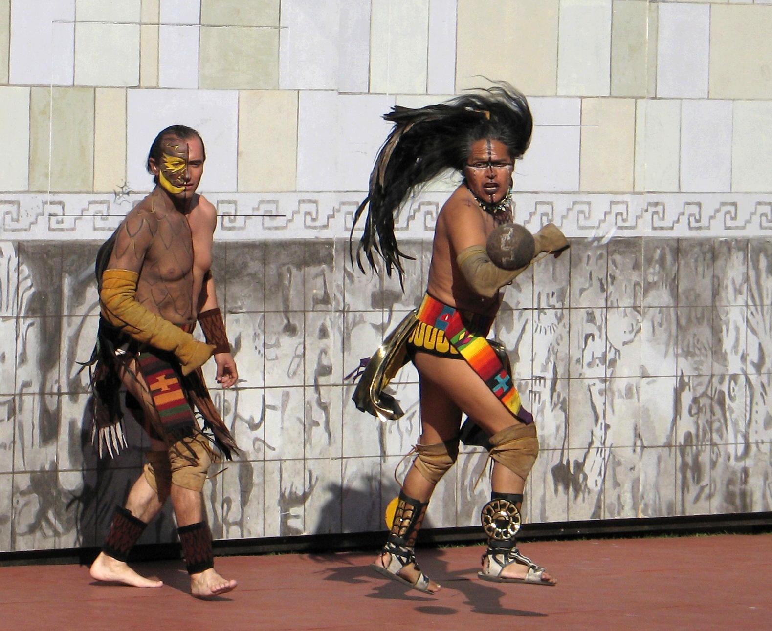 Mayan Indians