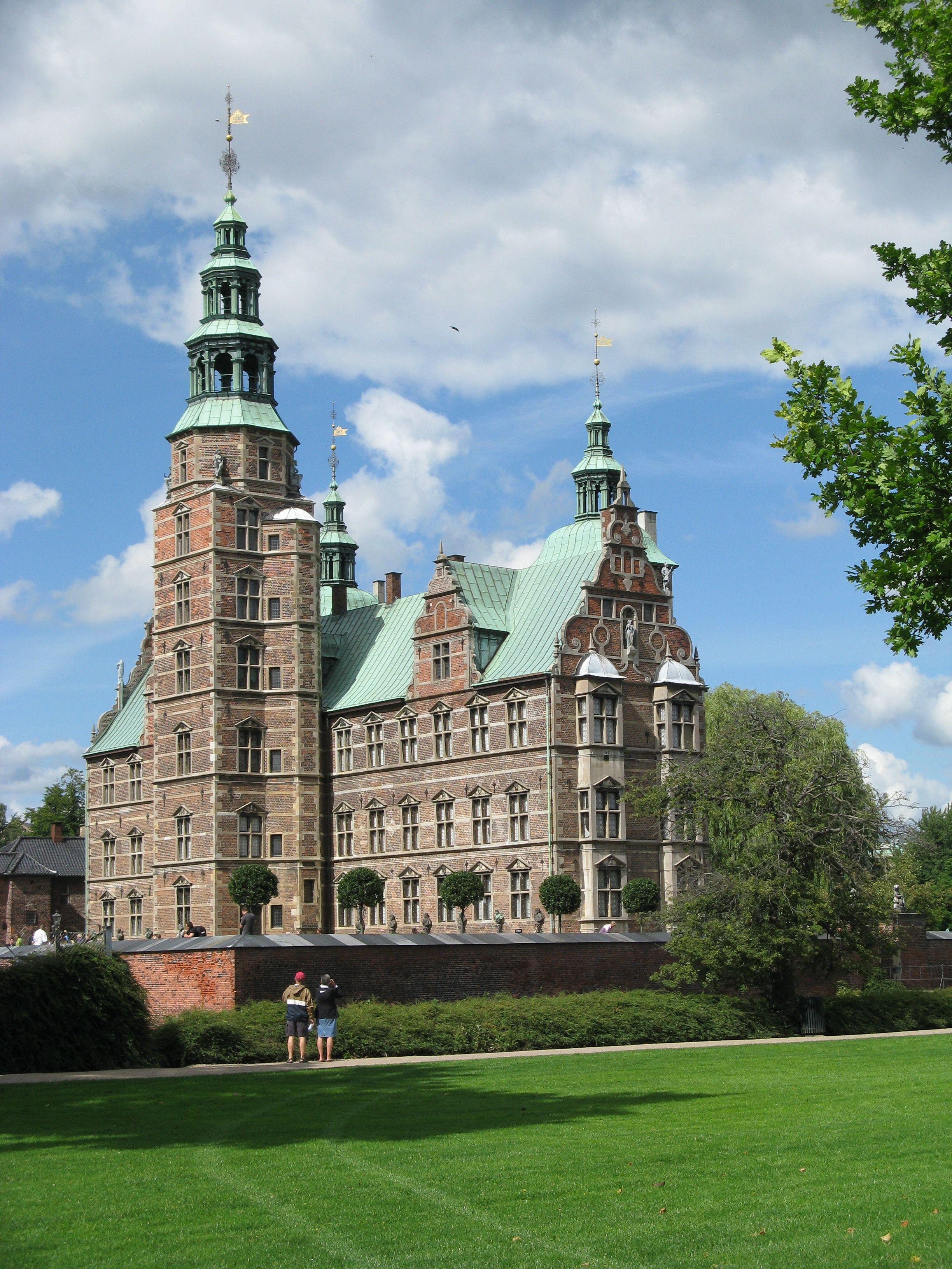 Danska Rosenborg_slot-Copenhagen-3