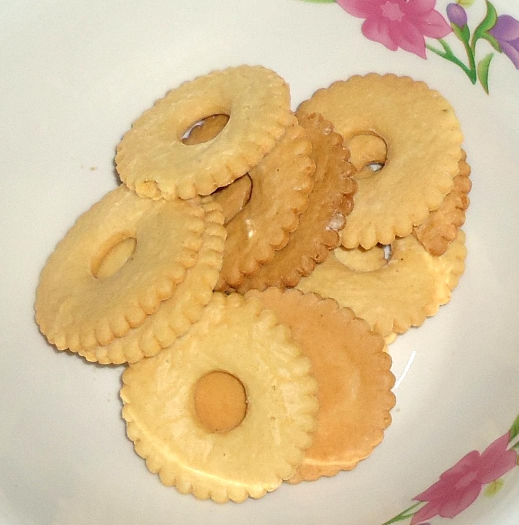 Baby Food Cookies Recipe