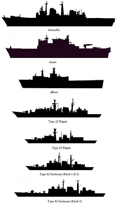 File Royal Navy Silhouettes 2004 Jpg Wikimedia Commons