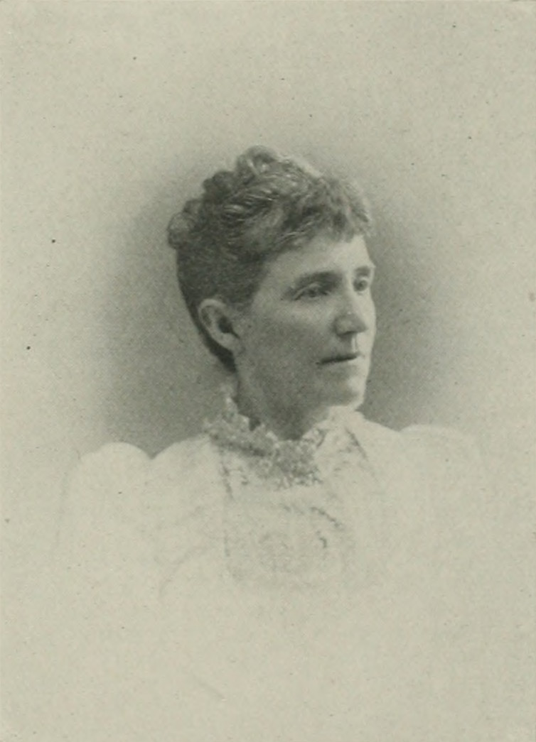 SARA LOUISA OBERHOLZER A woman of the century (page 553 crop).jpg