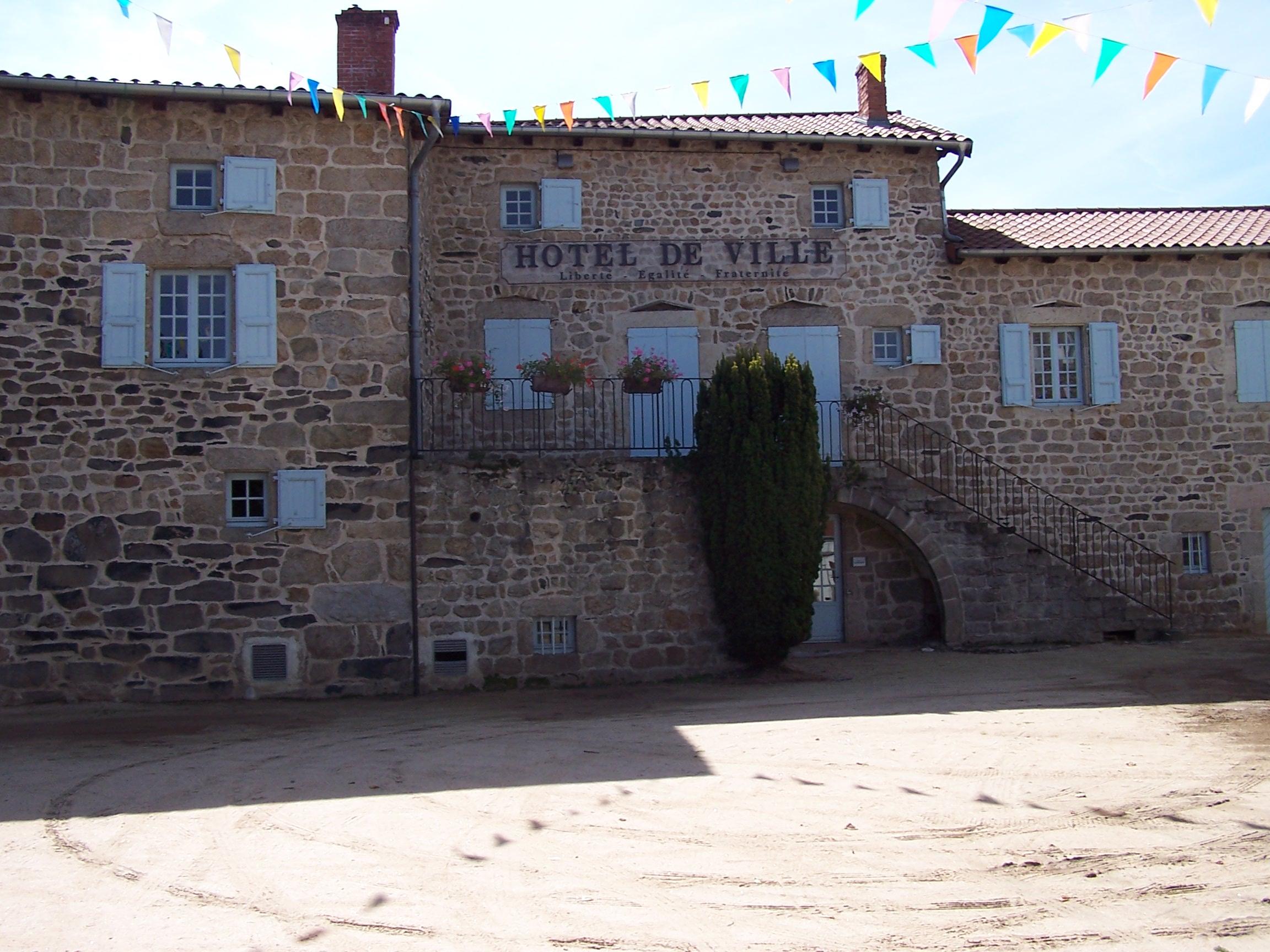 Sant Maurise (Alt Loira)