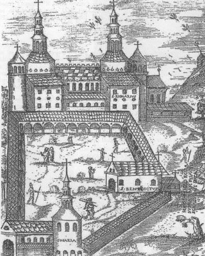 St. Riquier Abbey