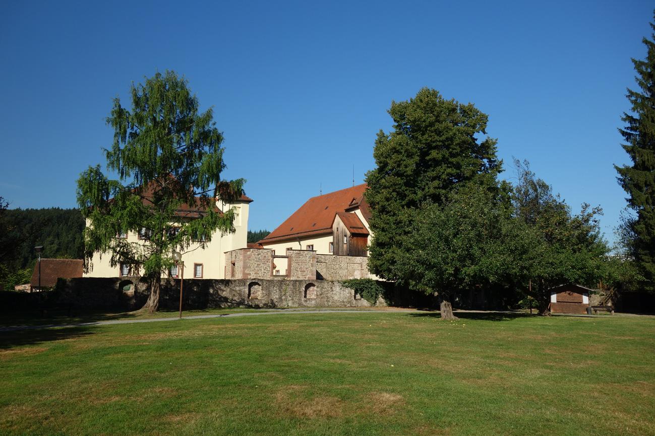 Schloss Neuenbrg Wikipedia