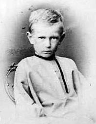 Гомосексуалист князь сергей александрович