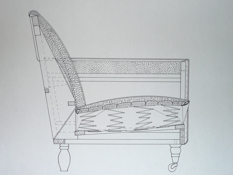 file sessel querschnitt jpg wikimedia commons. Black Bedroom Furniture Sets. Home Design Ideas
