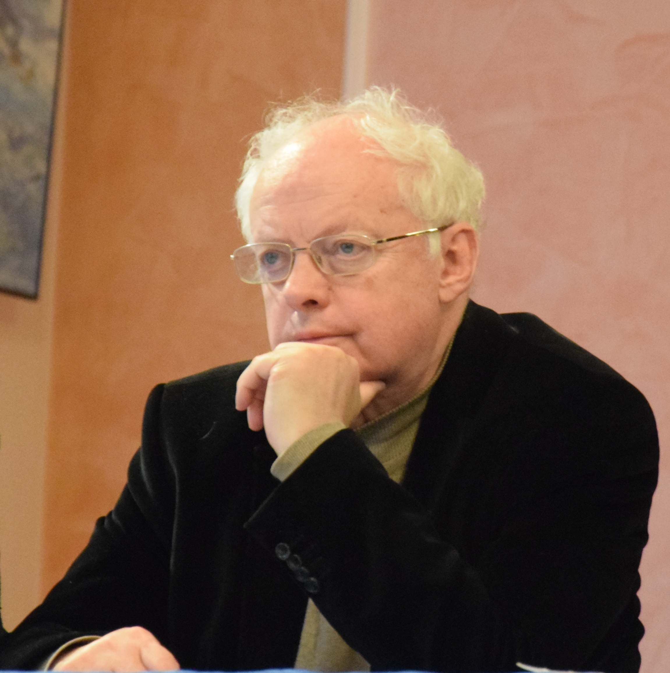 Скорик, Мирослав Михайлович