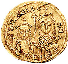 Thekla (daughter of Theophilos)