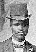 Enoch Sontonga South African composer