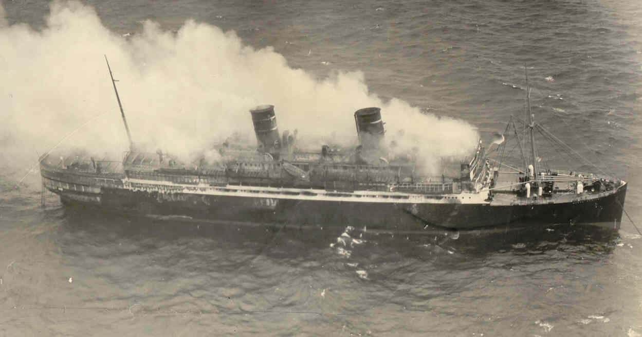 Ss United States Rust Bucket Page 2 The Hull Truth
