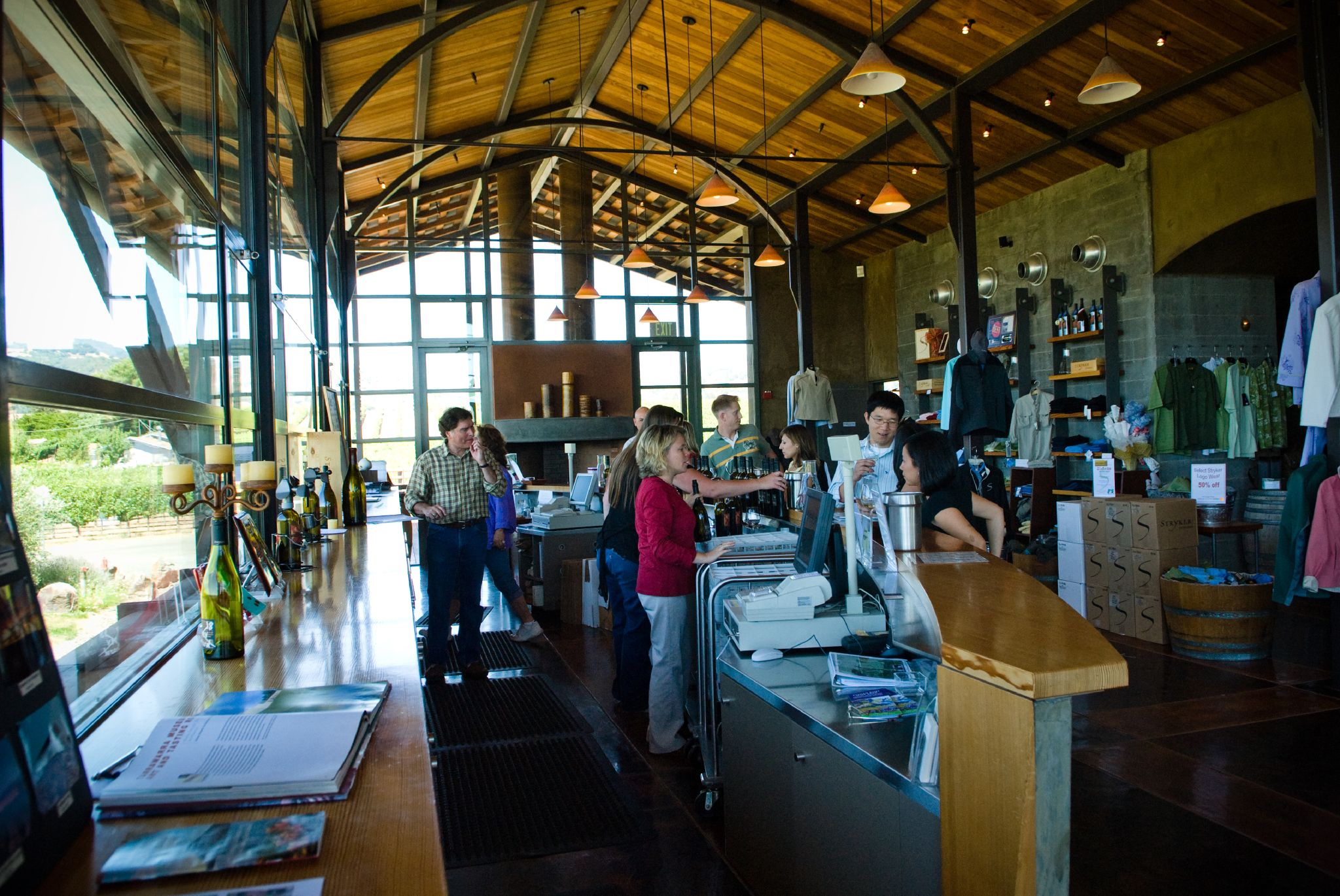 File:Stryker tasting room.jpg - Wikimedia Commons