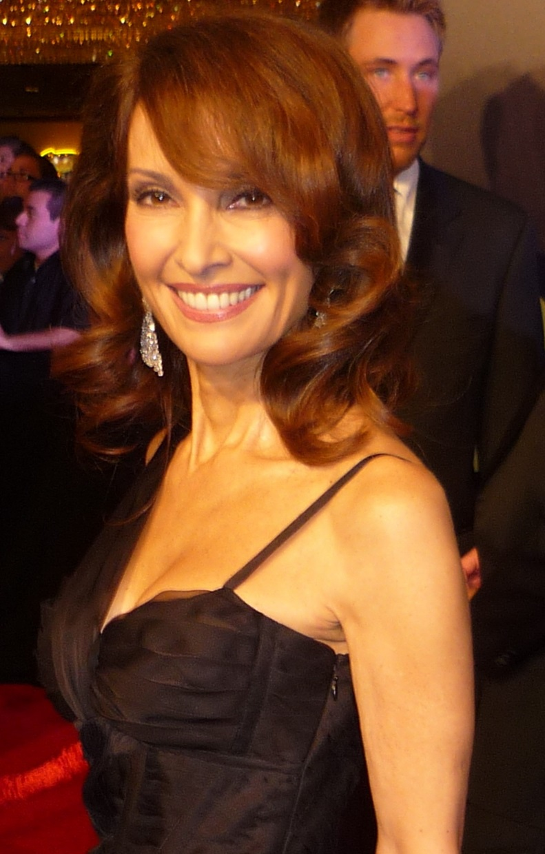 Photo of Susan Lucci