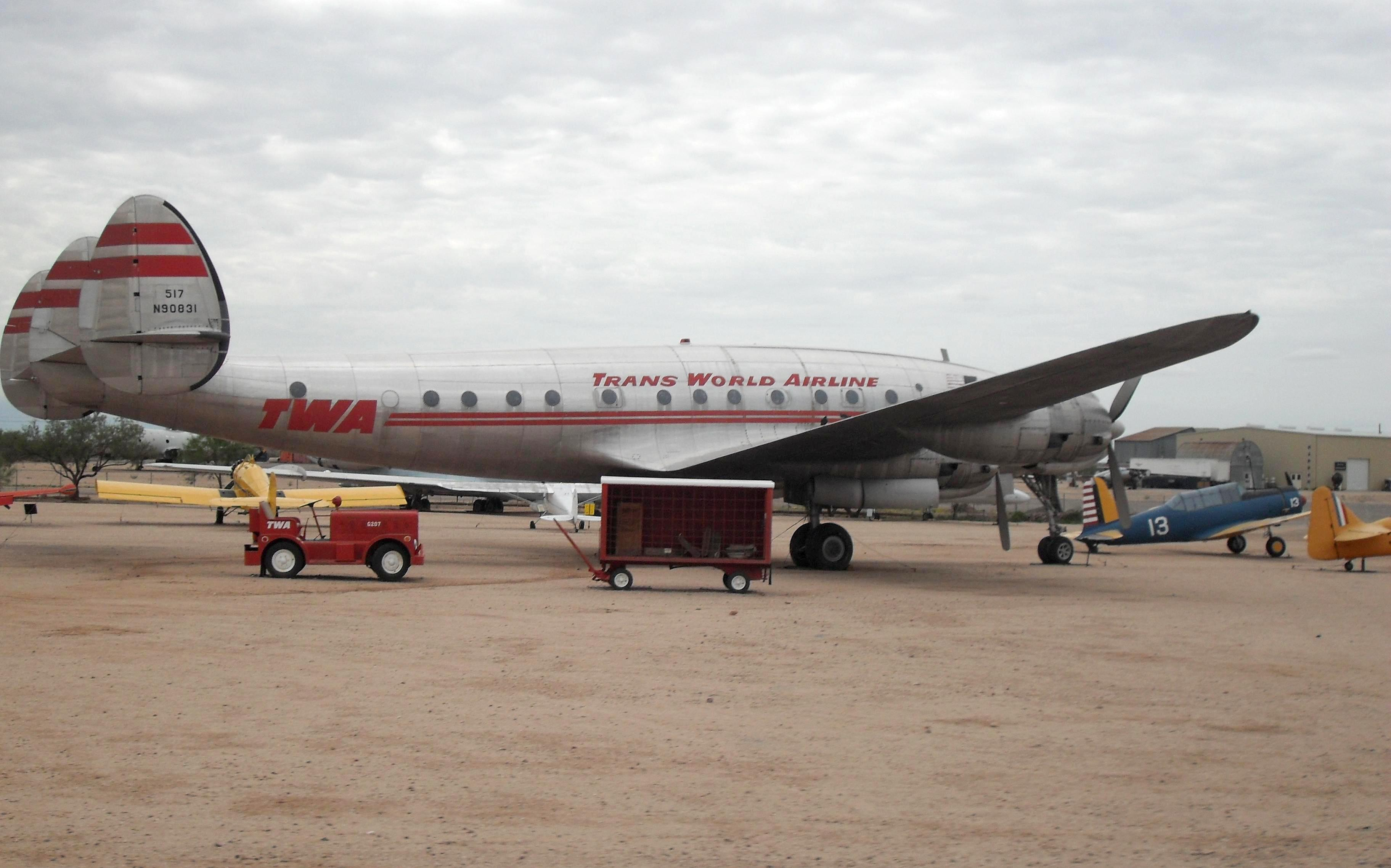 Twa Flight 513 Wikipedia