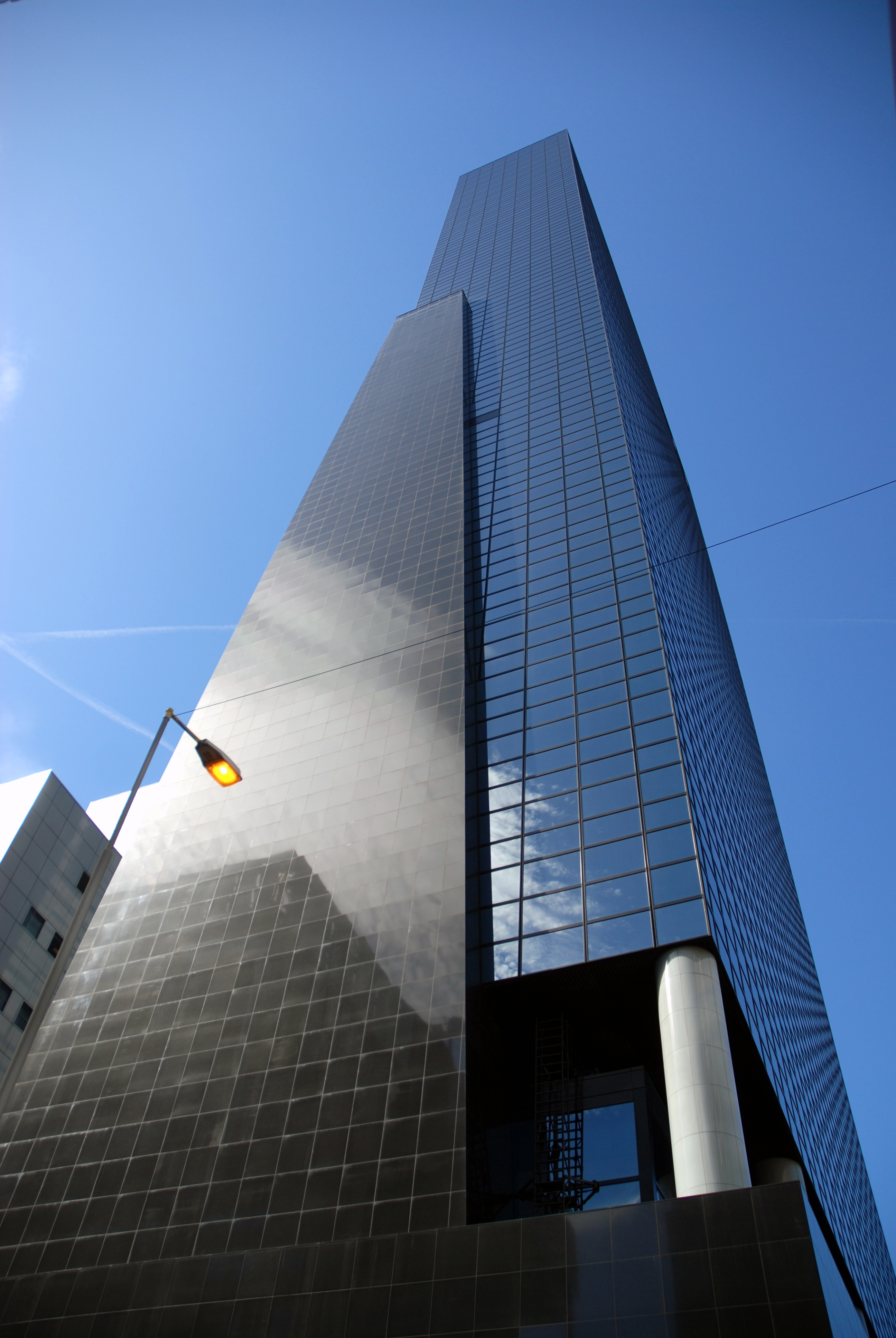 Best Tall Building In The World
