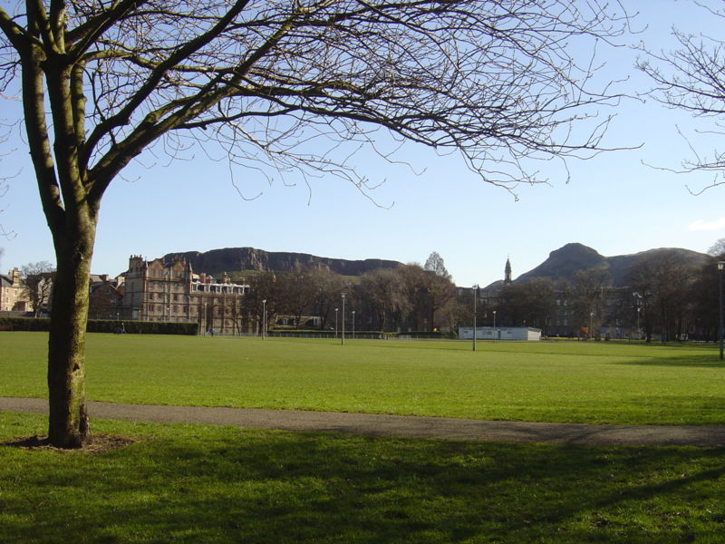 The Meadows Park