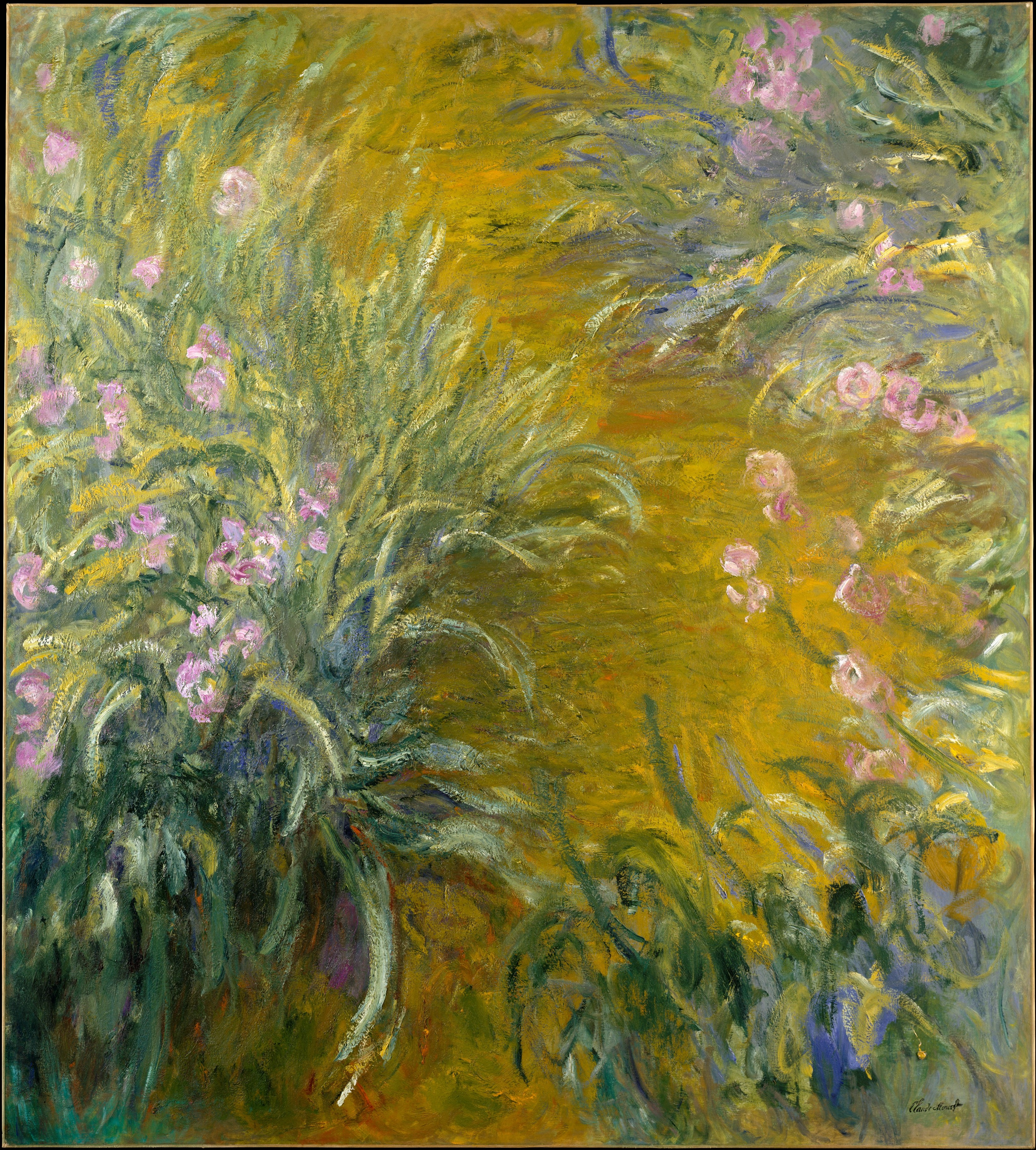 File:The Path through the Irises MET DT1890.jpg - Wikimedia Commons