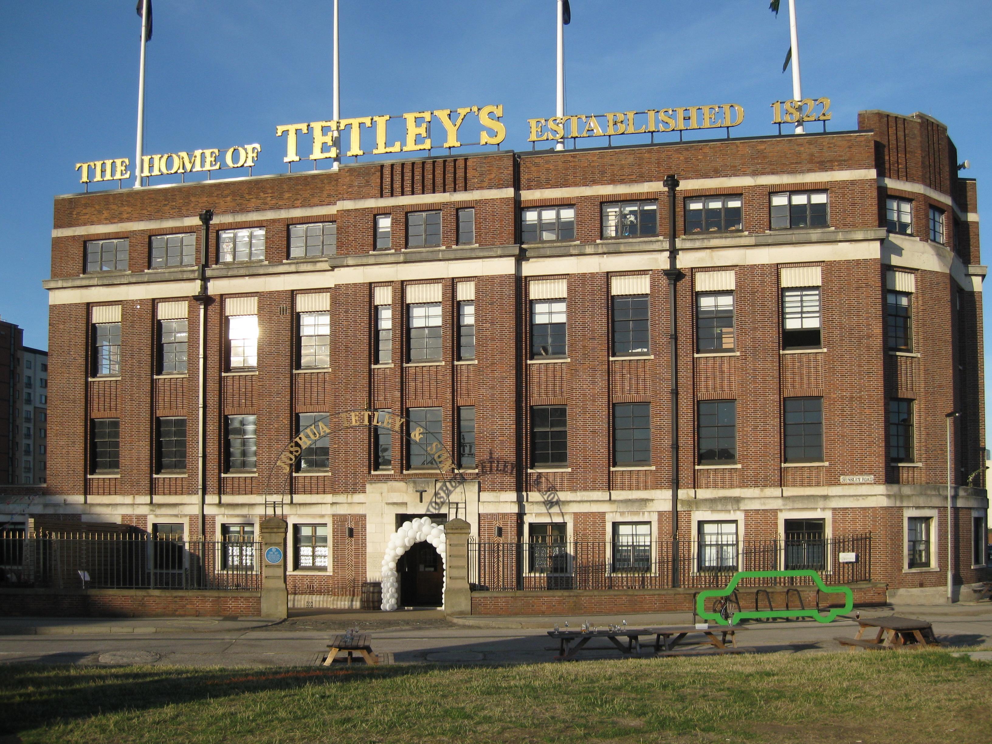 The Tetley Leeds Wikipedia