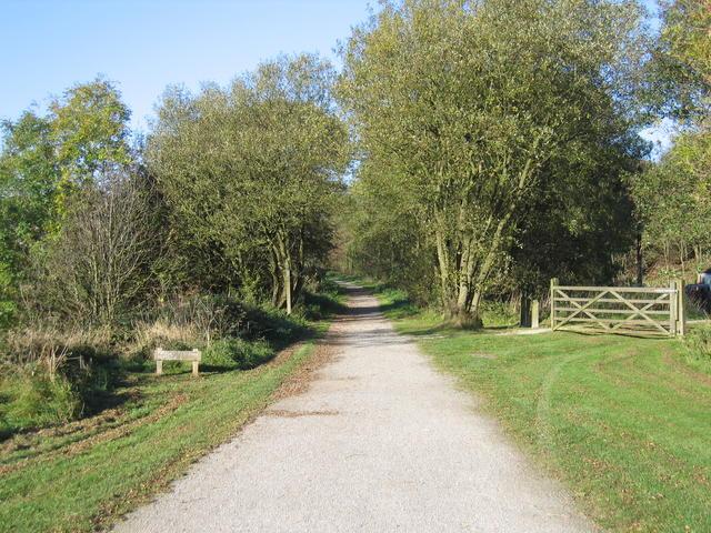 The Tissington Trail - geograph.org.uk - 271822
