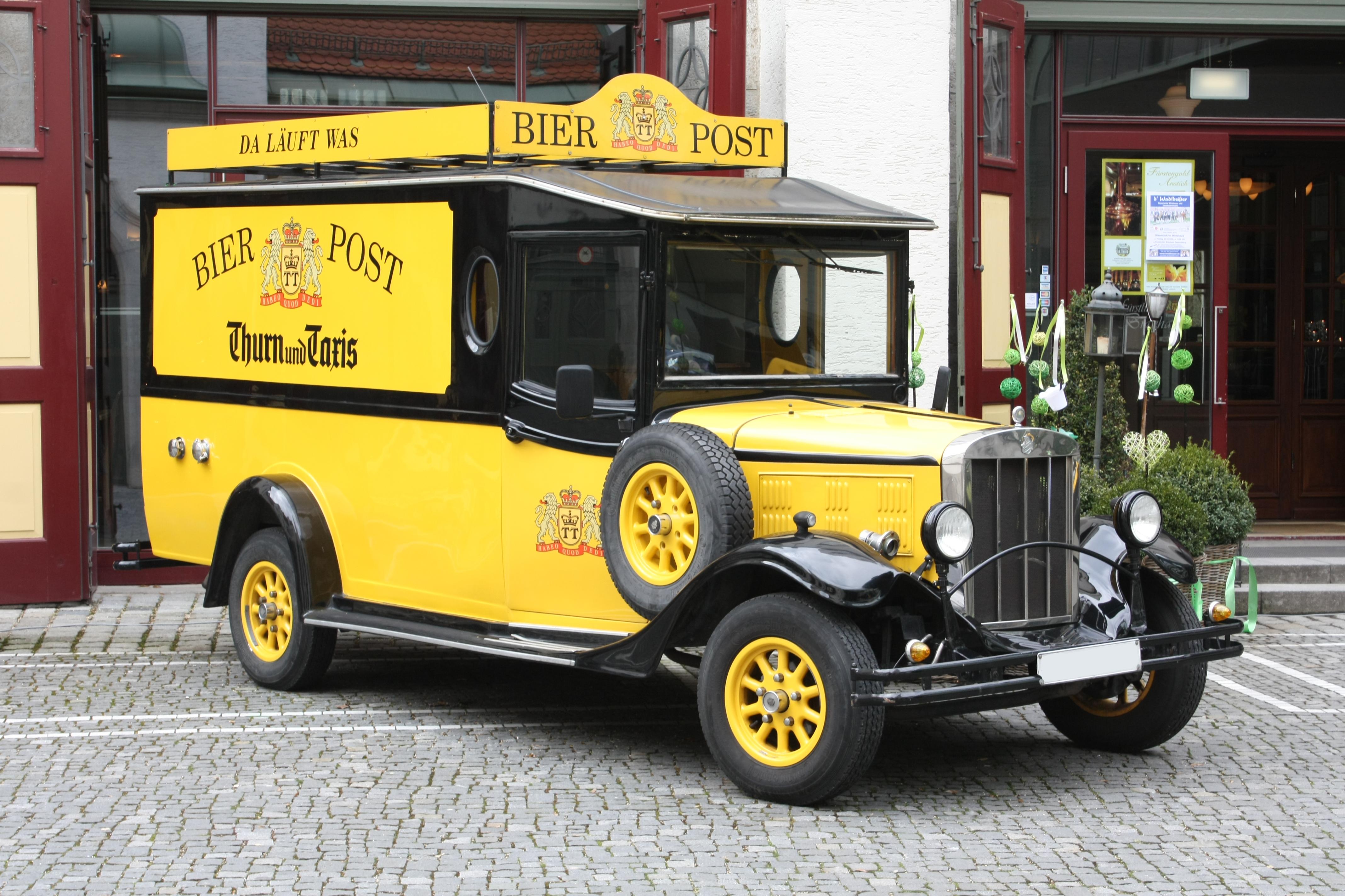Datei:Thurn Und Taxis Bier Post.jpg