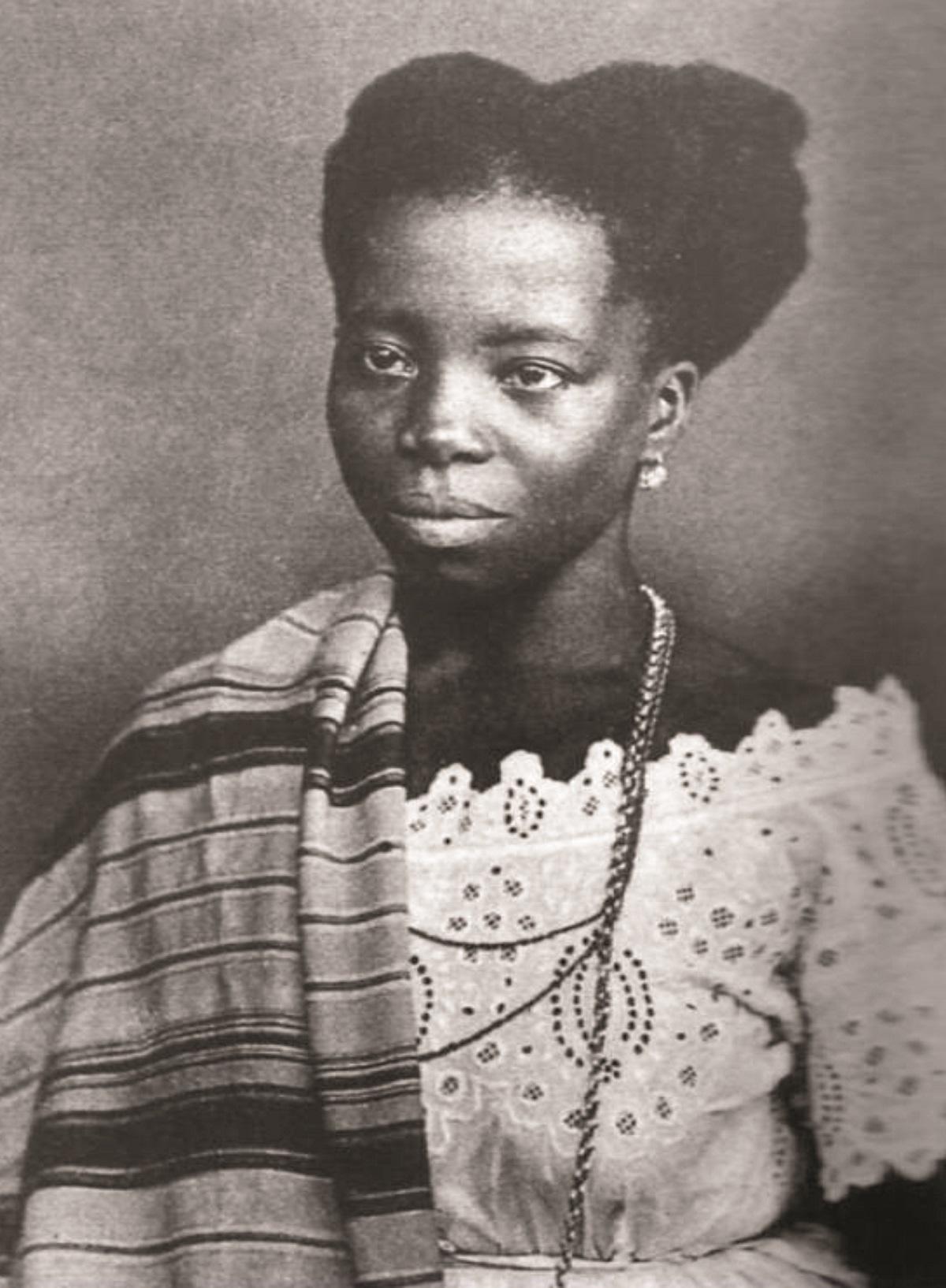 Tia Ciata – Wikipédia, a enciclopédia livre