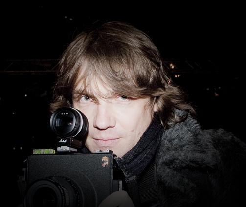 Image of Torsten Warmuth from Wikidata