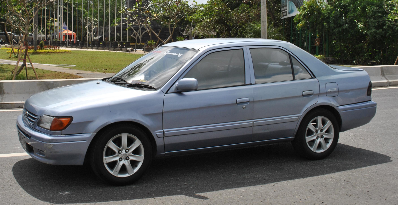 File Toyota Soluna Ngurah Rai July 2013 Jpg Wikimedia