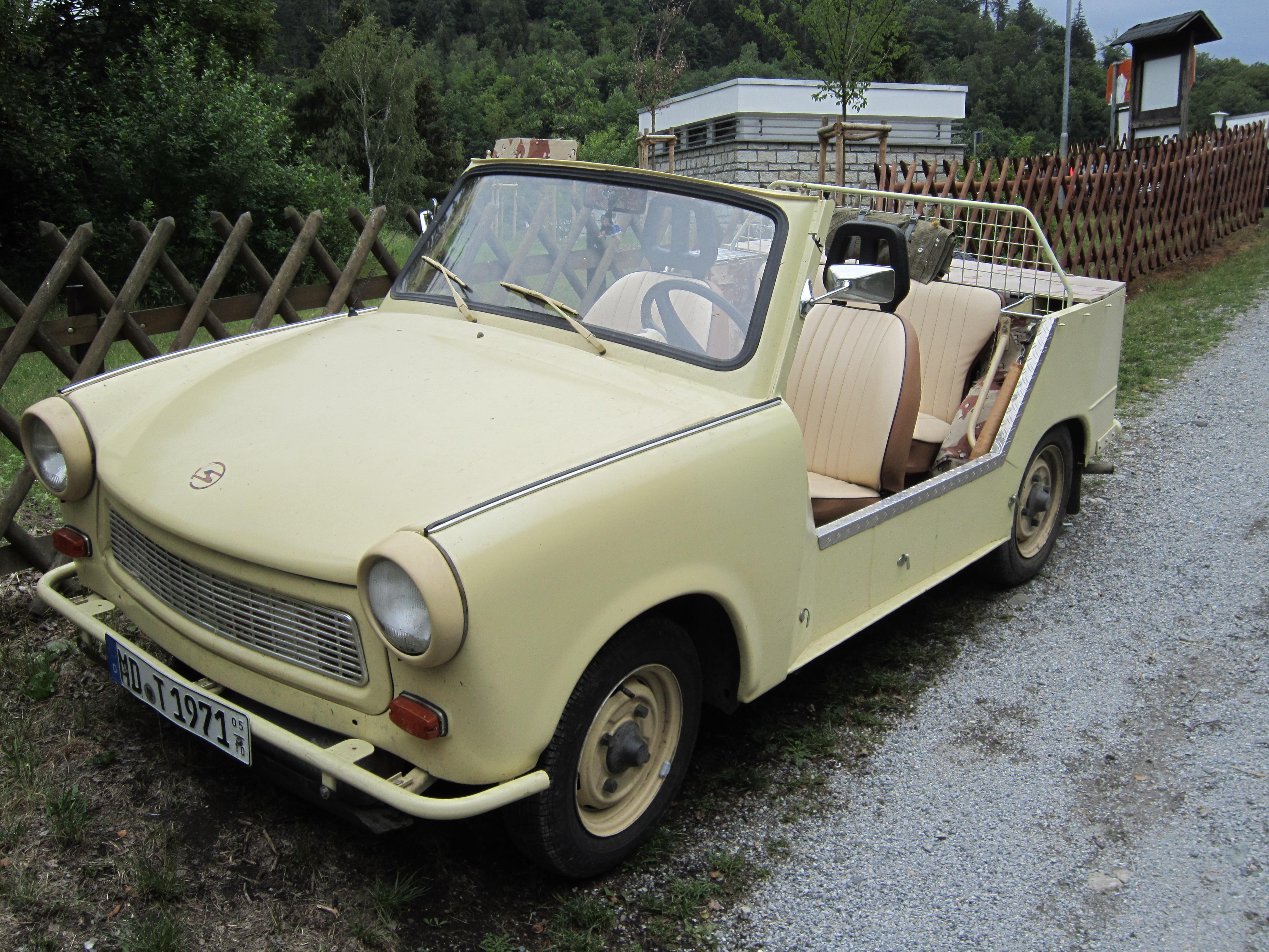 Trabant cars - News Videos Images WebSites Wiki ...