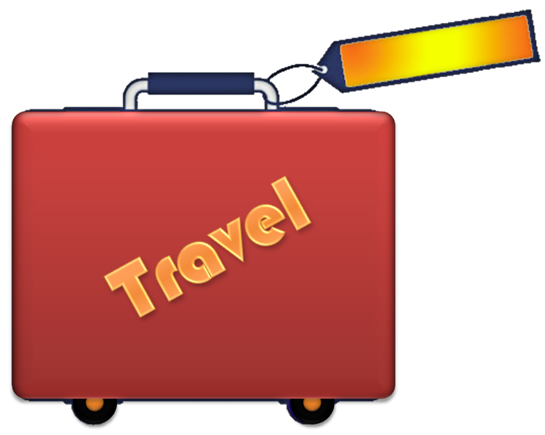 File Travel Icon Png