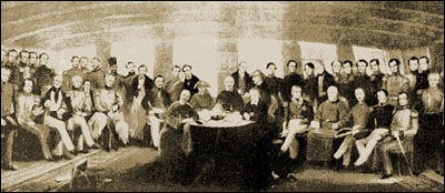 Treaty of Nanking
