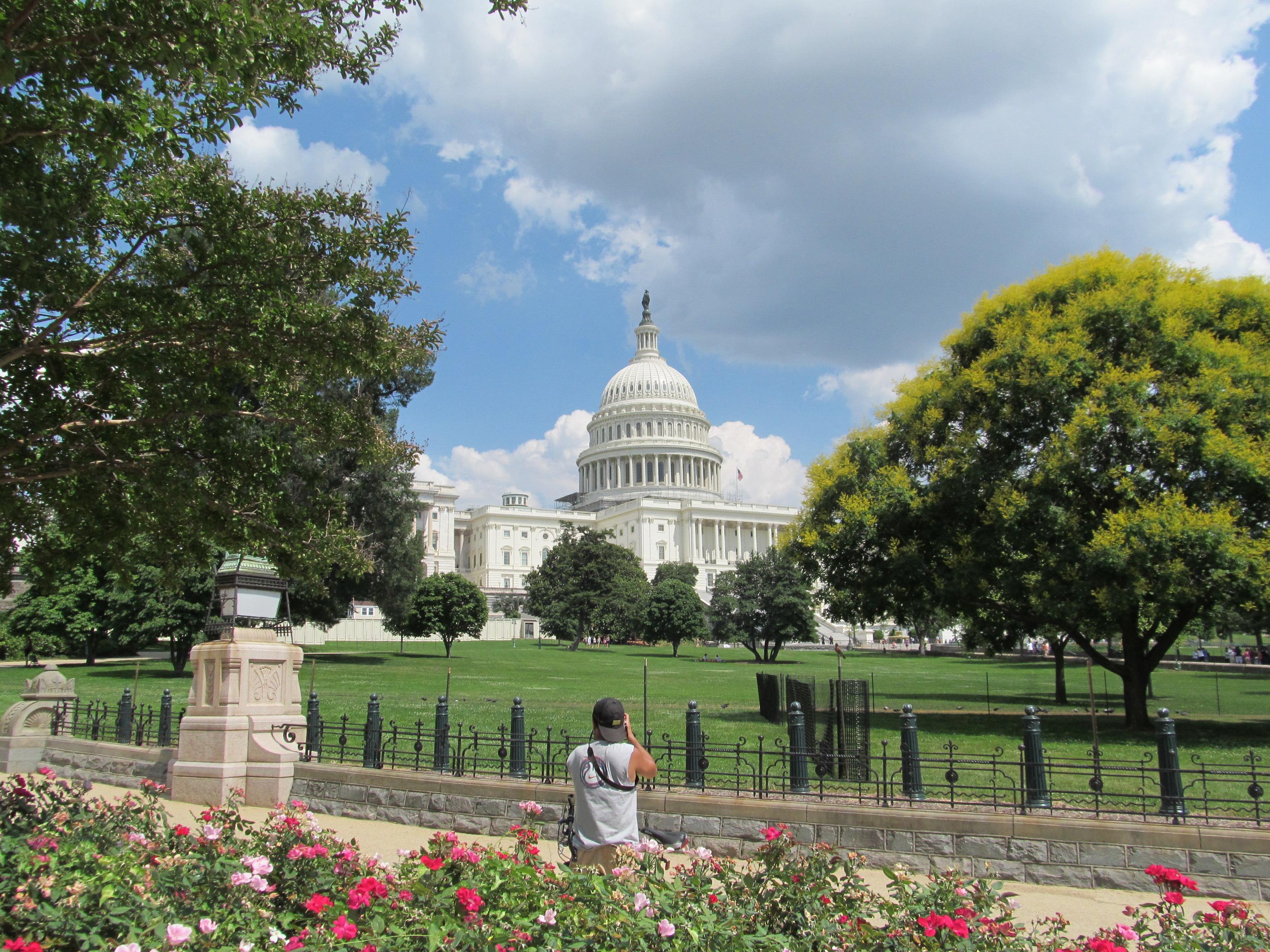 Washington D.C. United States  city photo : United States Capitol, Washington DC Wikimedia Commons