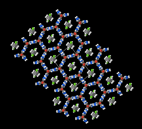 clathrate