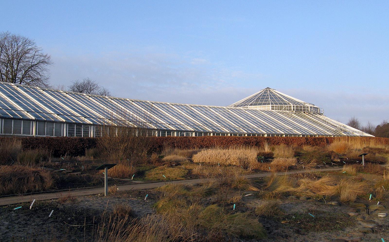 botanisk have århus adresse oversigt Koncertsal