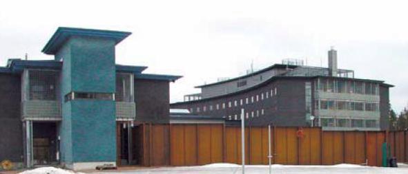 Vantaan Vankila