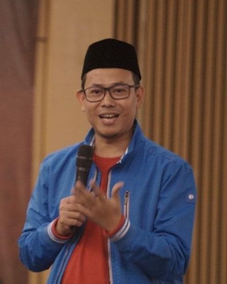 Tokoh Muda Indonesia ini Sukses Menanam Jagung 121.000 Hektar