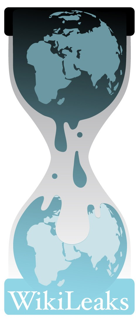 From commons.wikimedia.org: Wikileaks Hour Glass, From Images