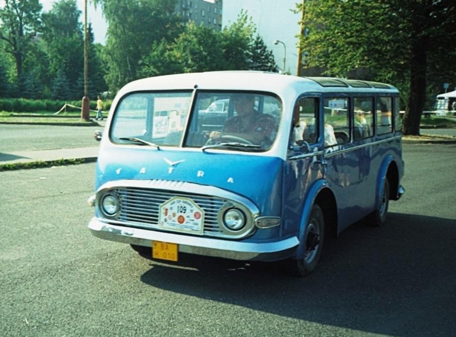 Praga Cars For Sale