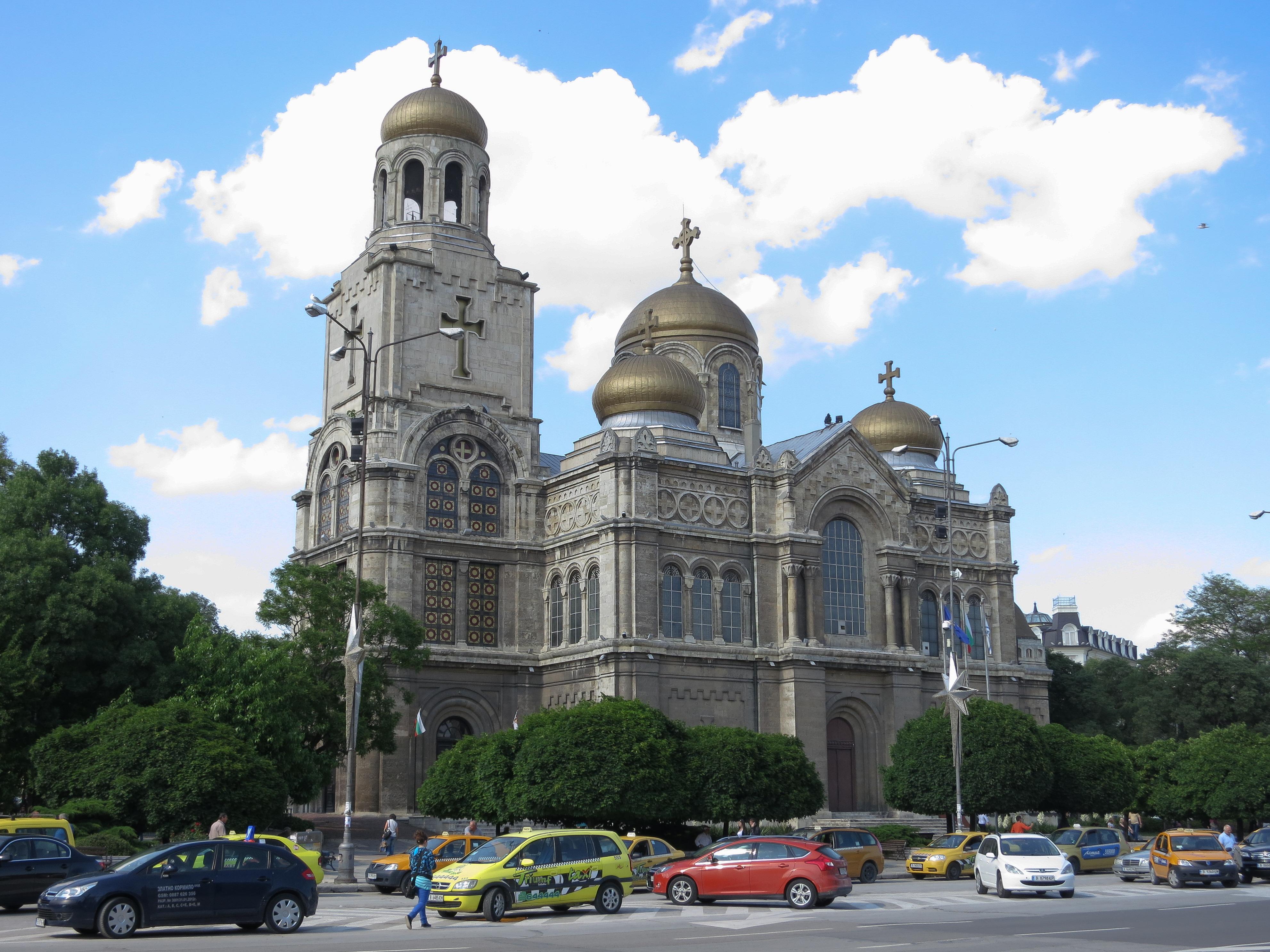 Description Warna Kathedrale.jpg