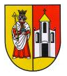 Warsaw district Bielany coa.png