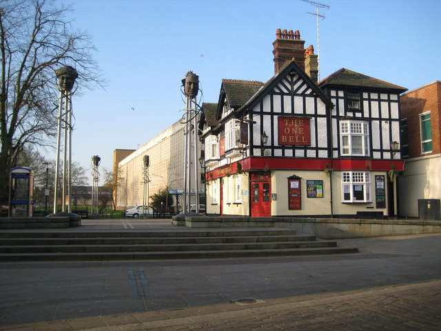 Pubs With Great Function Rooms West London