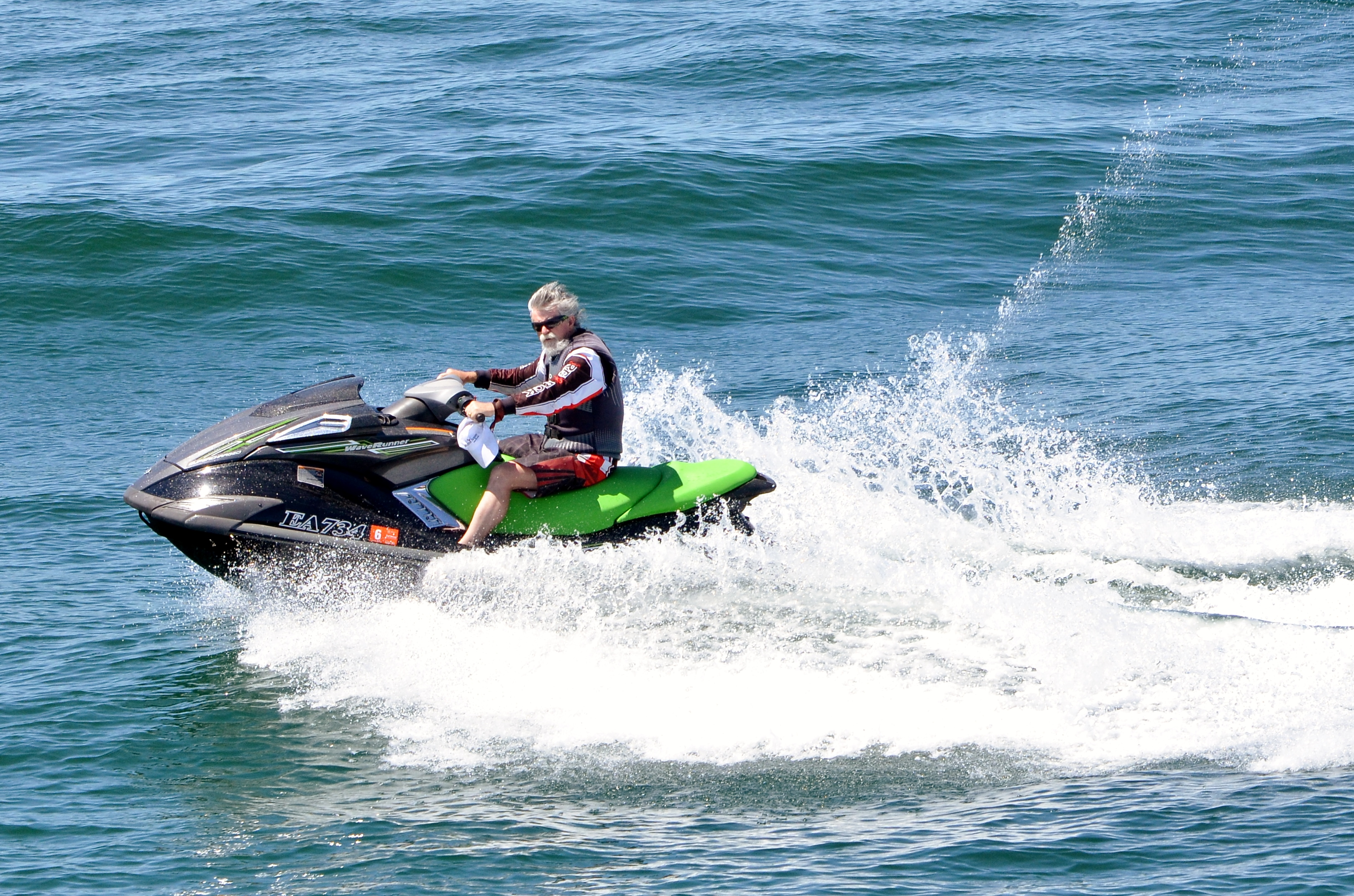 WaveRunner - Wikipedia