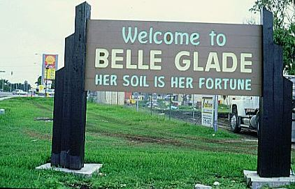 Belle Glade, Florida - Wikipedia