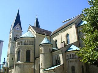Josefskirche(Quelle: wikipedia.org)
