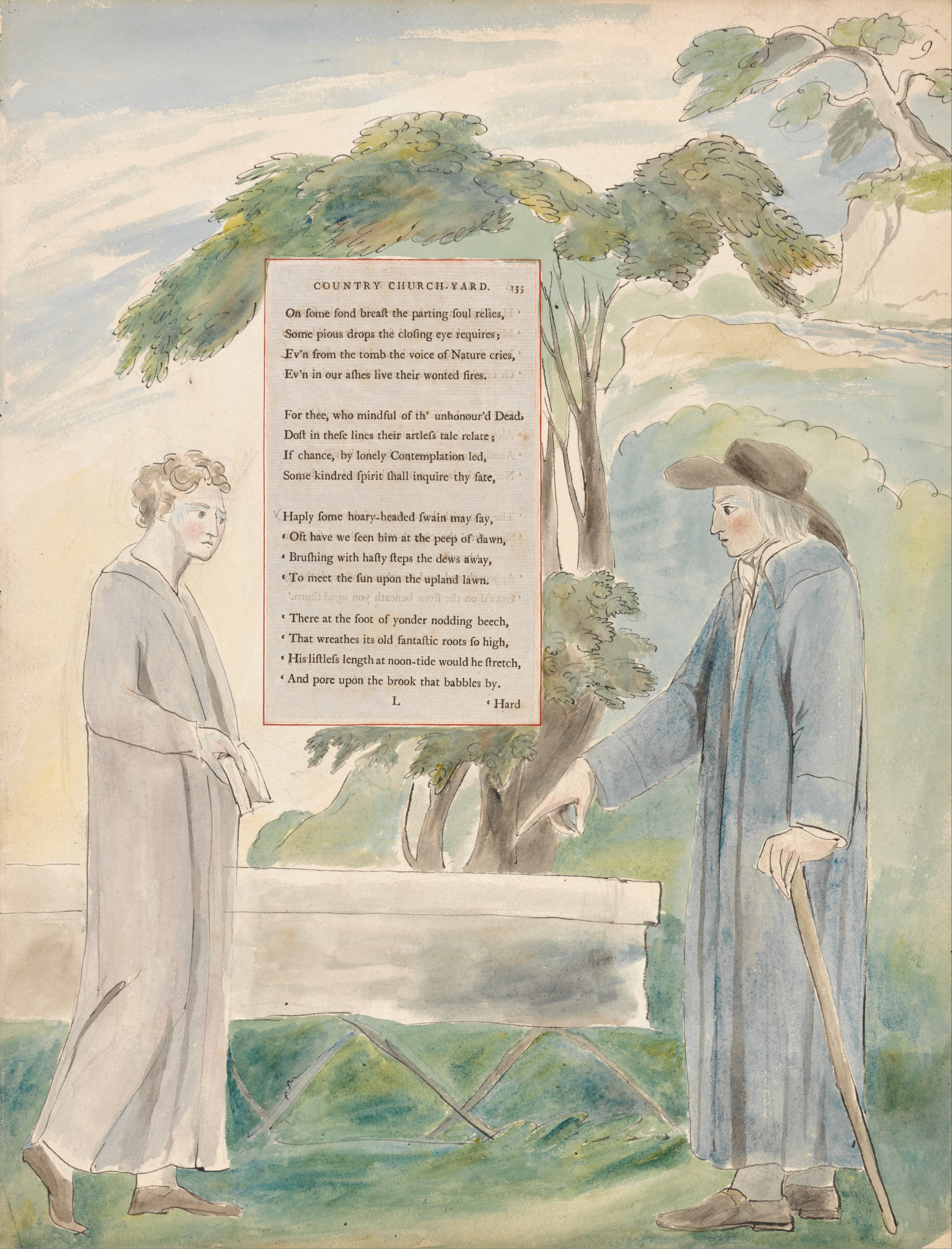 elegy written in country chuchyard Elegy written in a country churchyard is a restoration period poem by thomas gray an elegy, by strict definition, is usually a lament for the dead an elegy, by strict definition, is usually a lament for the dead.