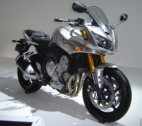 Yamaha fz1 wikipedia for 2015 yamaha fz1