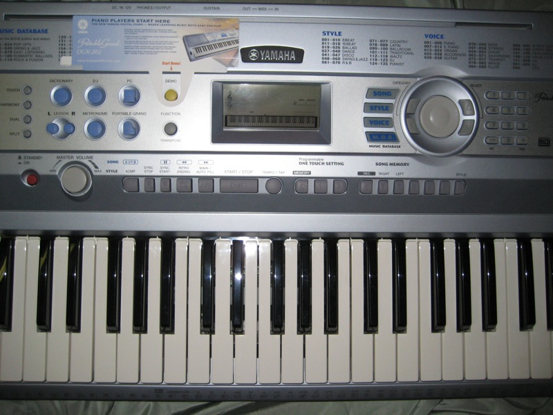 All Yamaha Keyboards On Sale Best Buy