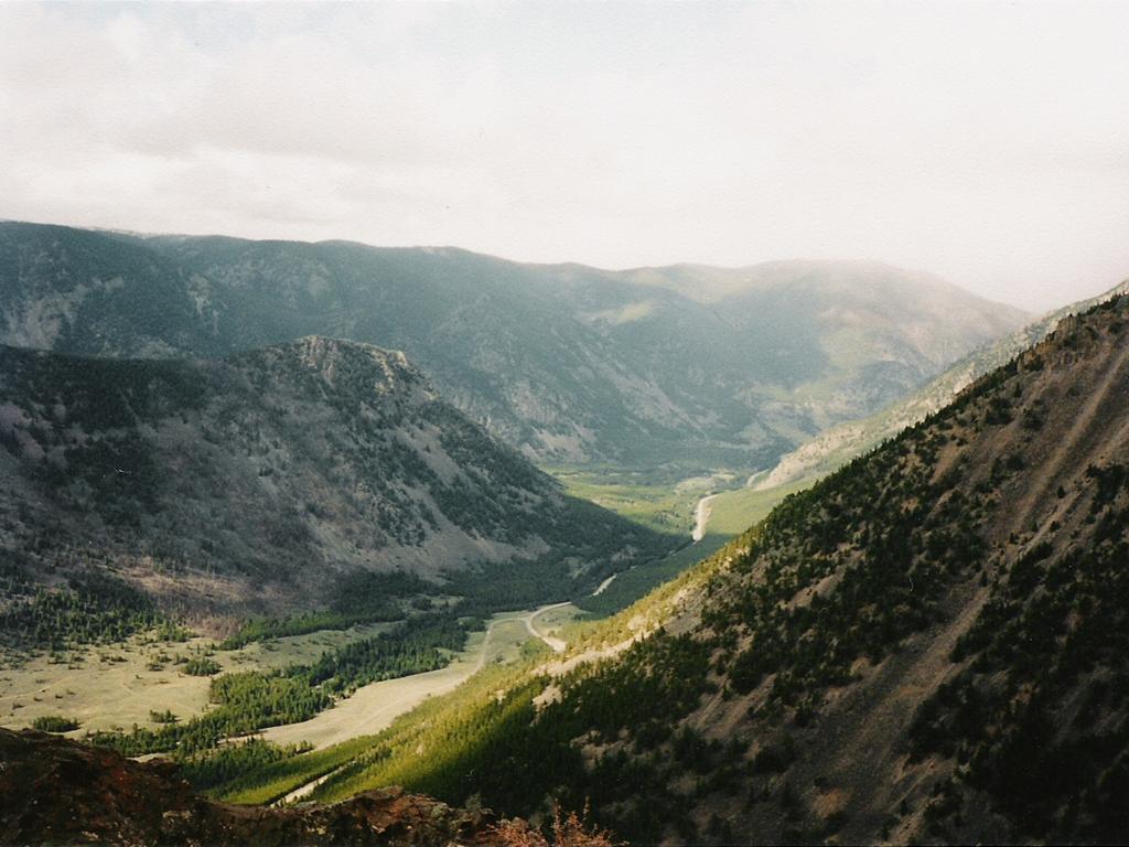 Yellowstone national park m6