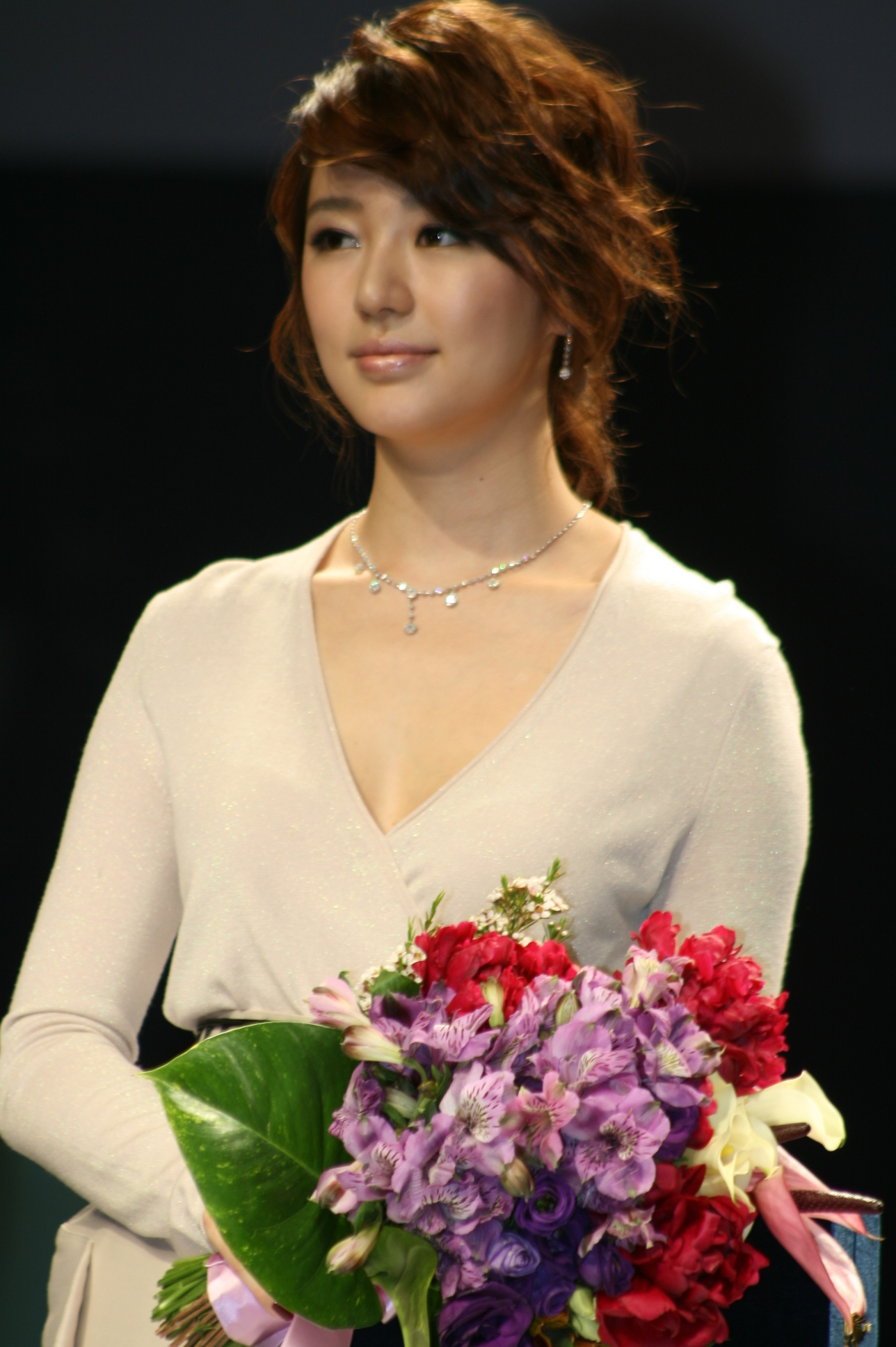 Photo of Yoon Eun Hye