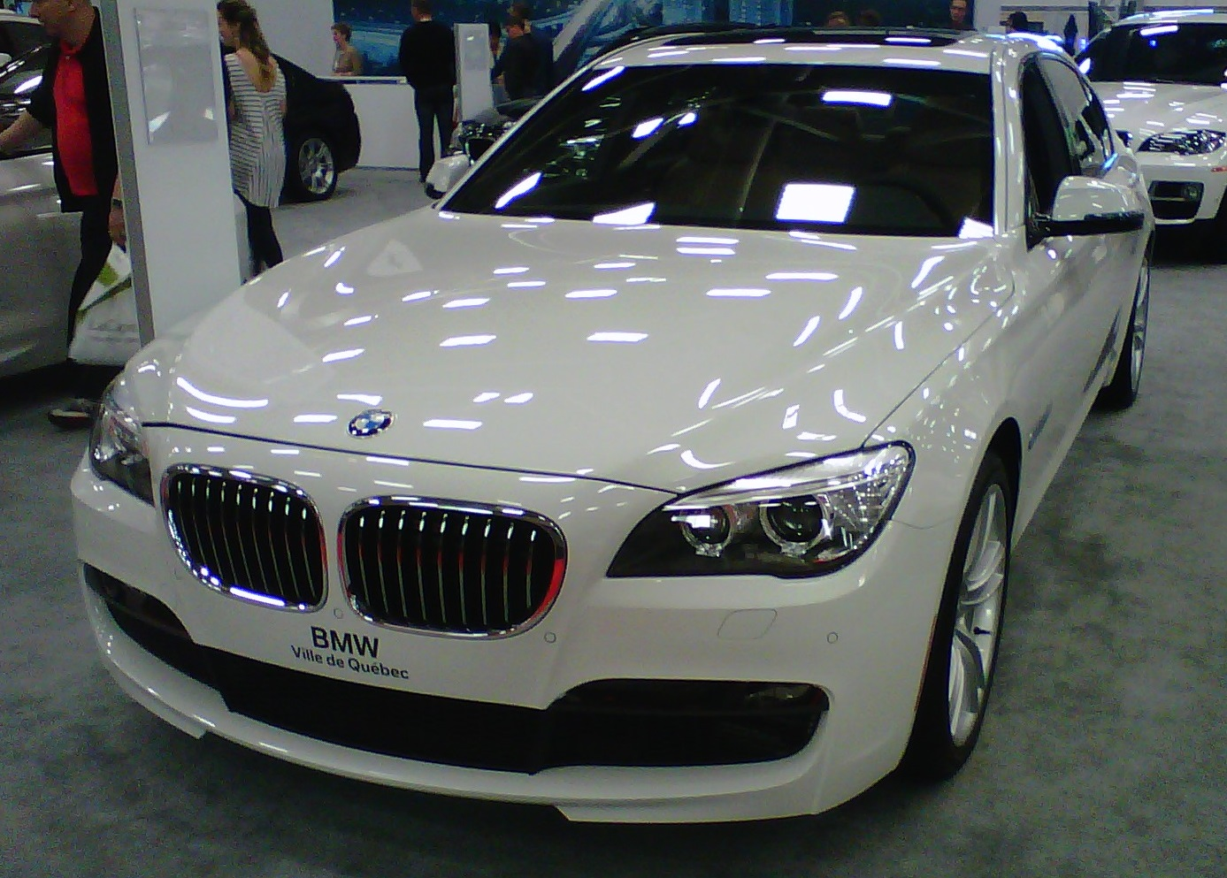 File BMW Series SDLDQ Jpg Wikimedia Commons - 13 bmw