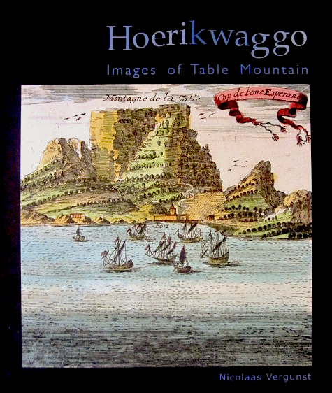 File:'Hoerikwaggo—Images of Table Mountain' by Nicolaas Vergunst.jpg